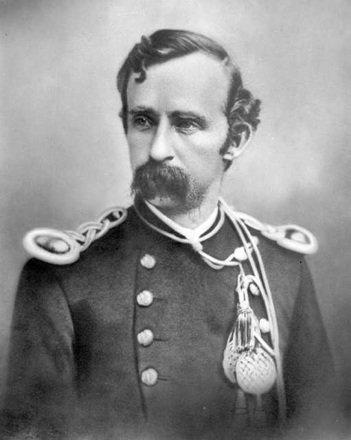 Usually right when it came to fighting Native Americans, Custer's winning streak ultimately came to a dramatic end.