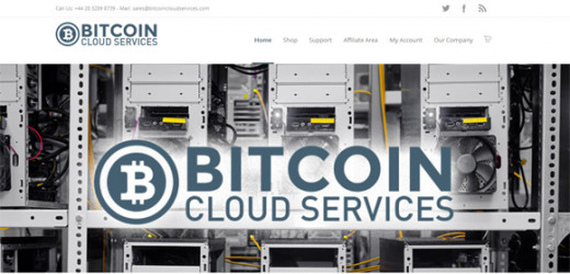 The most competitive Cloud Mining service, price-wise.