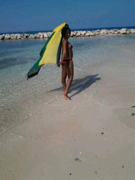 Sunshine Jamaica Grande, Montego Bay, St. James.