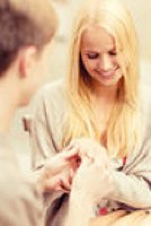 How to propose marriage to a woman is to go about it in a romantic and memorable way