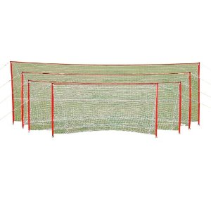 Soccer Goal Dimensions - 4 Sizes