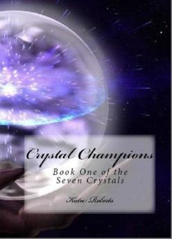 Crystal Champions Chapter Twenty-Seven