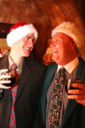 Theme Ideas for Office Christmas Parties & Office Christmas Party Games