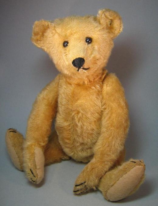 Original Steiff Bear | Germany