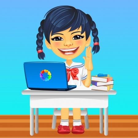 Becoming an online writer