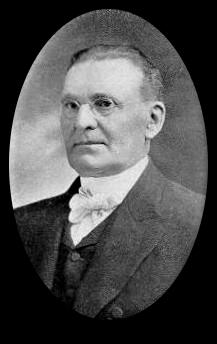 Dr. Cyrus R. Teed (Koresh)