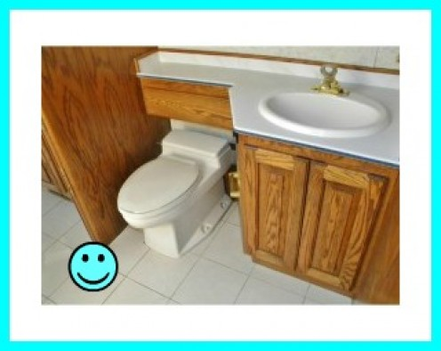 Bathroom Smells how to get rid of rv toilet smell in three easy steps | axleaddict