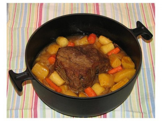 Braised beef is easy to prepare. Learn how to do it here.