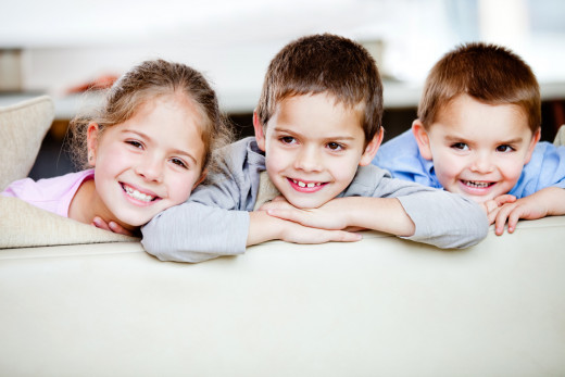 Know Whether Your Childs Teeth Needs Orthodontist for Crooked or Overlapping Teeth