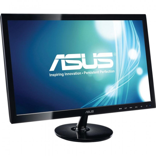 For Under $150 this month the Asus VS247H-P gives you quality at an affordable price.