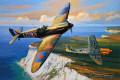 Will's War in Brighton: A Twelve-Year-Old Spitfire Pilot