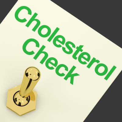 Check Your Cholesterol Periodically
