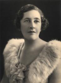A Young Agatha