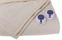 Low Voltage Electric Blanket and Heated Mattress Pad