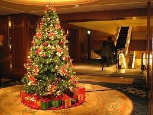 Decorate your Christmas tree with your family and build everlasting relationships and memories to be shared for decades to come.