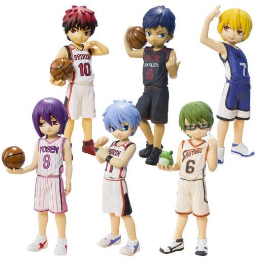 Kuroko no Basket Jerseys & Uniforms