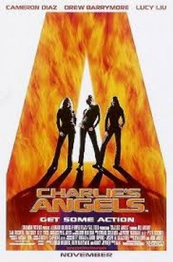Charlie's Angels and Charlie's Angels Full Throttle: A Meditation