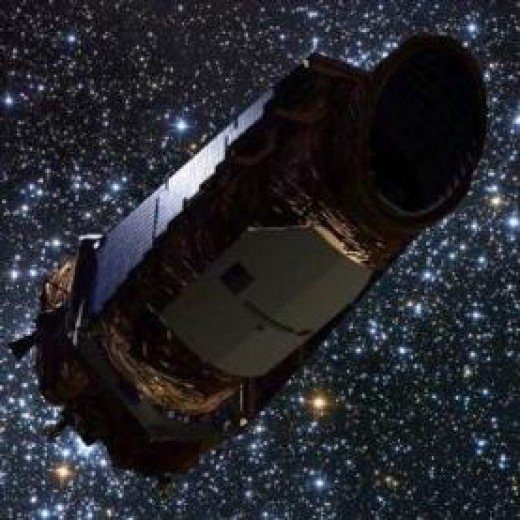 The Kepler Space Telescope and Its Mission to Discover ...