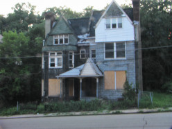 Problems With Buying A Repossessed House