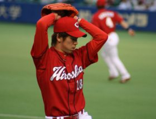 Hiroshima Carp pitcher Kenta Maeda is coming To America, where no one knows quite what to expect.