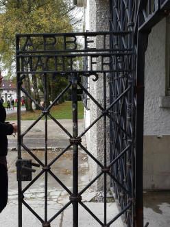 Dachau & The Nazi Regime