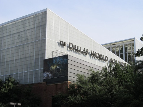 Dallas-Fort Worth is one of the best places to find work.