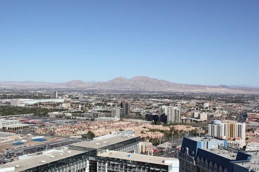 Las Vegas Area.