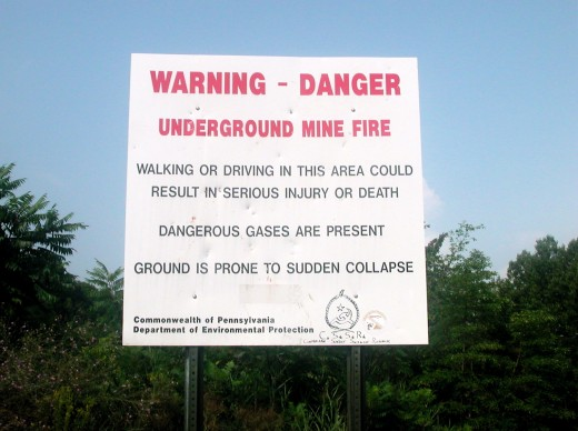 A sign of caution for anybody wanting to find this place. It is extremely unstable