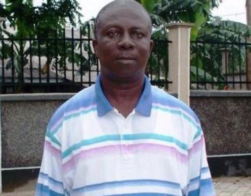 Mike Ebu, all around good guy