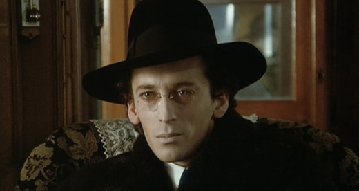 Robert Powell as Mahler