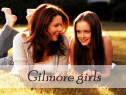 The Gilmore Girls -- 2011 Affection
