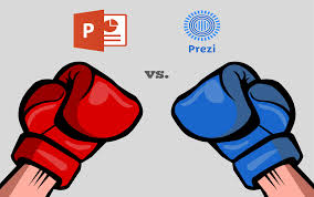 It might look like PowerPoint is down, but don't count it out. The power of PowerPoint is about to be revealed