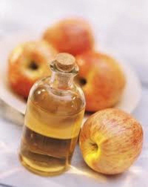 Best Toner for Oily Skin ~ Prevent Acne & Control Oil with Apple Cider Vinegar