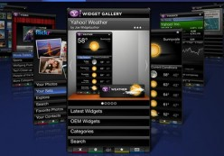 TV Widgets - Latest Technology in Television Industry