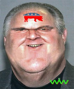 "Rush Limbaugh ""Phony Soldiers"" video"