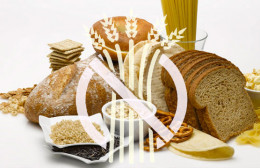 Most breads and baked goods contain gluten so it's important to read product labels before purchasing