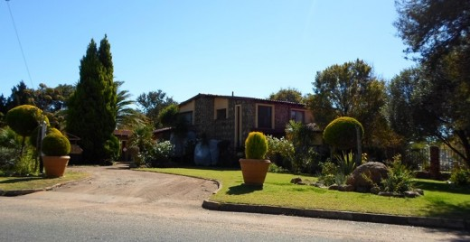 A house in Songloed, Klerksdorp