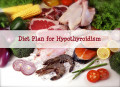 Diet Plan for Underactive Thyroid - Day 15 to 30