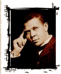 Booker T. Washington and W.E.B. Du Bois