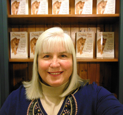 Happyboomernurse is proud to have her story included in the latest Chicken Soup for the Soul book.