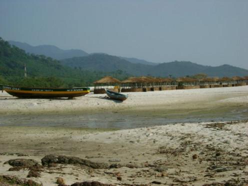 No. 2 River Beach