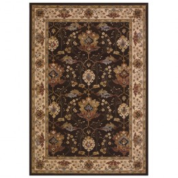 Everest Khalista Area Rug by Couristan. Available at