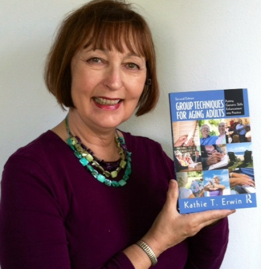 Dr KT Erwin's latest book