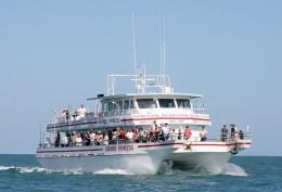 Deep Sea Fishing Orlando