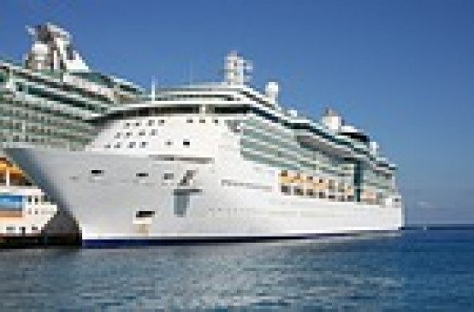 Do you desire a cruise ship for travel.