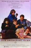 Film Review: The Breakfast Club
