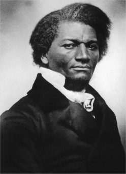 Frederick Douglass and Religion