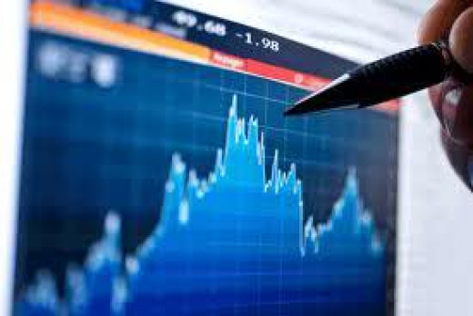 Stocks trading is a good way to eventually replace your job or to add another source of income to your current job.