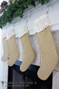 Best Christmas Stocking Crafts Ideas