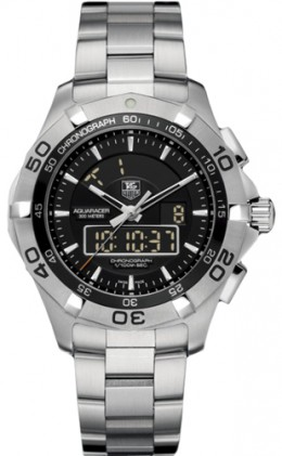 Tag Heuer Aquaracer Chrono